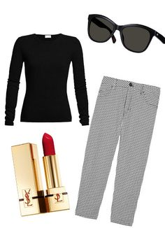 """My Week with Marilyn"" outfit"