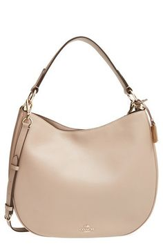 f89e981a822927 15 Best COACH Glove Tanned Leather Nomad/Mae Hobo images in 2018 ...