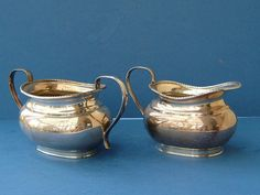 Vintage 1930s Art Deco Robert and Dore Silver by QueensParkVintage, $45.00