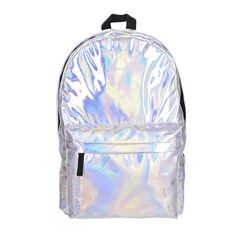 ==> reviews2016 New leather backpack Hotselling Fashion Hologram Backpack For School Student Women's Laser Silver Color Holographic Bag2016 New leather backpack Hotselling Fashion Hologram Backpack For School Student Women's Laser Silver Color Holographic Bagbest recommended for you.Shop the Lowest ...Cleck Hot Deals >>> http://id108725469.cloudns.hopto.me/32627481566.html images