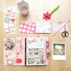 Think Pink  oder einfach nur Rosa?  Die kleine Papierschleife {Bow} gibt es ganz ... | Use Instagram online! Websta is the Best Instagram Web Viewer!