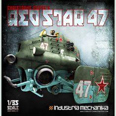 Red Star 47