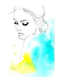 Watercolor Tattoo Idea! #TattooTrends