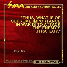 You don't go after the individual you take out their plan of action. Disable the moves from being made and you have already won.  http://ift.tt/1VyDOa7  #b2b #b2c #biztip #consumers #howto #innovation #marketing #networking #smallbusiness  #socialmedia #davedaily #faith #love #desire #wealth #motivation #success #richardbranson  #financialfreedom #dreams #entrepreneur #pray #blessings #business #god  #smiles #followme #instalike #gramoftheday #picoftheday