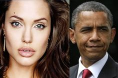 WHOA! Hollywood is FURIOUS With What Angelina Jolie Said About Barack Obama - The Political Insider