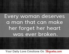 THIS IS TRUE!!! I never thought I would recover, a constant battle between mind & heart. But nick has been there threw every tear an not loved me any less. That's love...when know one judges you! I'm lucky to have him in my life.
