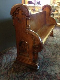 1000 Images About Church Pews On Pinterest Church Pews
