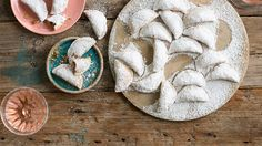 There's more to Easter baking than hot cross buns and chocolate eggs (as much as we love them). Around the world, Easter is celebrated with a range of butter-enriched yeasted breads, laden with spices. Move over, buns.