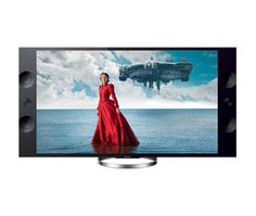 """55"""" Class (54.6"""" diag) 4K Ultra HD TV- go see it in store if you really want to know how amazing the picture quality is."""