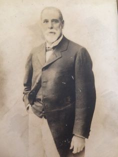 Antonio Augusto Correa. Foto: acervo da família.