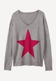 Image result for hush pink star jumper