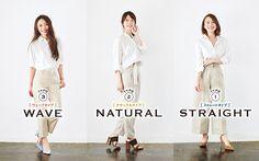 あらためて知りたい骨格診断のこと Singapore Fashion, Simple Style, My Style, Soft Autumn, Japan Fashion, Fasion, Personal Style, Womens Fashion, Fashion Art