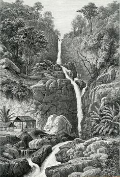 "Magazine ""Tour du monde""; 1860 - 1890."