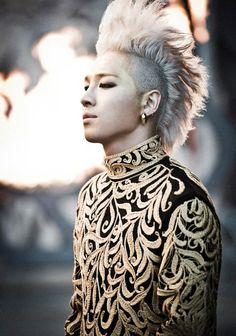 Dong Young Bae #taeyang
