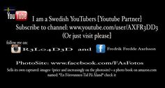 "Fredrik Axelsson on Twitter: ""#Photograper #Facebook #Fotograf #Twitter #Youtubepartner  #Sells #Youtube #Twitter #Säljer #Billigt #Bilder #Cheap https://t.co/WM4HcxjdX4"""