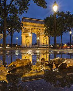 #Paris .. by bu_khaled