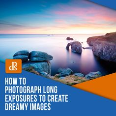 How to Photograph Long Exposures to Create Dreamy Images Digital Photography School, Photography Basics, Exposure Photography, Types Of Photography, Photography Lessons, Photography Camera, Landscape Photography, Travel Photography, Exposure Time