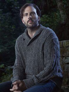 Grimm (TV show) Silas Weir Mitchell as Monroe