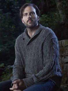 Grimm (TV show) Silas Weir Mitchell as Monroe