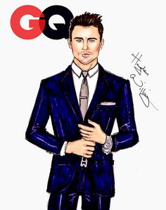 The GQ collection by Hayden Williams: Channing Tatum | Flickr
