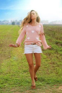 MarziaCutiePie - Sweater from chicnova I think...