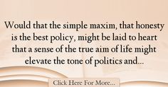 Margaret Fuller Quotes About Politics - 55474