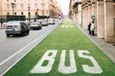 Les #transports #publics sont des modes de #deplacements #durables