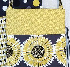 (9) Name: 'Sewing : Runaround Bag