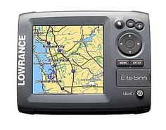 Lowrance Elite-5m Baja Chartplotter by Lowrance. $521.66. Elite-5m Baja ChartplotterPart #: 000-10208-001Feature-packed off-road GPS navigation with a brilliant, easy-to-view color display.Popular and proven Lowrance off-road GPS performance in a bright 5 in. color display makes a perfect fit for tighter, off-highway vehicle interiors. Built-in 16-channel GPS? antenna precision, plus external antenna option included.The color Elite-5m Baja Chartplotter delivers h...