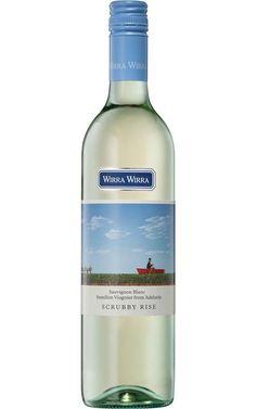 Wirra Wirra, Wine Bottles, Vodka Bottle, Wine Australia, Prawn Salad, Wine Vineyards, White Wines, Tropical Fruits, Wine Labels