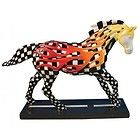 The Trail of Painted Ponies - Horse Power to Burn #12226 - New w/ box - Collectible Figurine