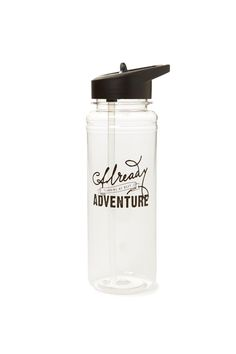 TYPO: chugger drink bottle $10