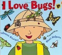 Books about science and nature for preschoolers | A Spirited Mind