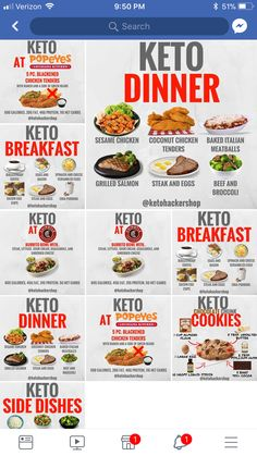 maximize your ketosis? Check out this guide now.We found the best restaurants for ketogenic diet meals. Eating keto/low carb at restaurants doesn't have to be hard. Check out this guide to eating keto. Keto Diet Fast Food, Keto Food List, Ketogenic Diet Meal Plan, Ketogenic Diet For Beginners, Keto Meal Plan, Ketogenic Recipes, Diet Recipes, Diet Meals, Diet Foods