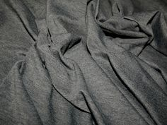 """59"""" wide Ponte Roma Heavy Jersey Dress Fabric - Huge Choice of Colours Preview"""