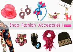 Shop Fashion Accessories at AOneBeauty.com