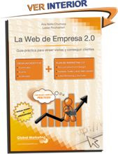 Libro: Web de Empresa, Guía práctica para atraer visitas y conseguir clientes