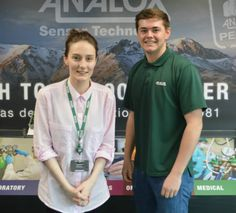 National Apprenticeship Week - Meet Our Apprentices