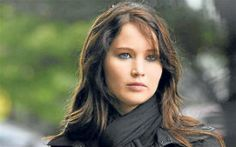 Silver Linings Playbook, starring Bradley Cooper and Jennifer Lawrence, has enough corn, contrivance and cheap sentiment to power a midsummer rom-com, writes Robbie Collin. Jennifer Lawrence Hacked, Cabelo Jennifer Lawrence, Jennifer Lawrence Interview, Jennifer Lawrence Quotes, Jenifer Lawrence, Brown With Blonde Highlights, Brown To Blonde, Brown Hair, Bradley Cooper