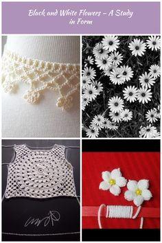 / White flower
