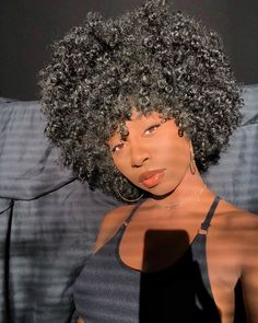 Cabello Afro Natural, Curly Hair Styles, Natural Hair Styles, Curls For The Girls, Pelo Afro, Black Girl Aesthetic, Natural Hair Inspiration, Natural Hair Journey, Black Girls Hairstyles