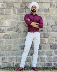 🌸 Photo Pose For Man, Photo Poses, Mens Fashion, Fashion Outfits, Fashion Styles, Poses For Men, Turban Style, Men Formal, Wedding Wear