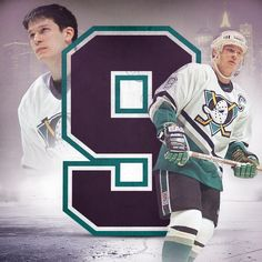 7063e51a9 A tribute to Paul Kariya as the @anaheimducks will retire his number 9 in  October
