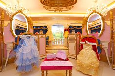 disney+bibbidi+bobbidi+boutique+prices | Visit the Disney Bibbidi Bobbidi Boutique at Harrods