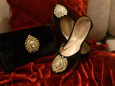 Latest Khussa Collection 2014 for Women