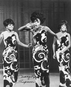 The Supremes♥ The Afro American Museum in Philadelphia recently featured  the costumes the Supremes . Costumes were donated by Mary Wilson. This was one of the costumes on display. I could not believe how thin those women were including Flo Ballard.