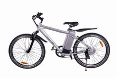 X-treme Alpine Trails Affordable Electric Mountain Bicycle
