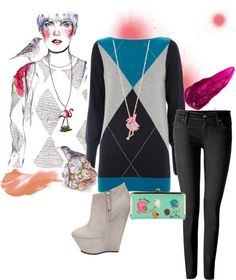 """""""whistle in my ear"""" by vanessashark on Polyvore"""