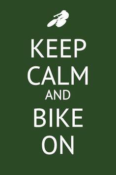 Bike On