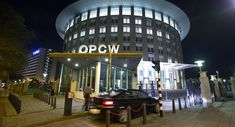 US Proposal on Syria Rejected by OPCW Executive Council - Moscow